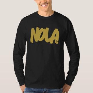 NOLA Letters T-Shirt