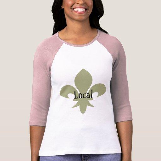 Nola Local Shirts