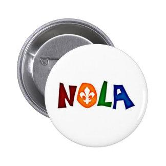 NOLA PINS