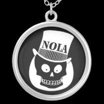 Nola Shapes necklaces
