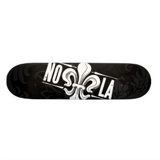 NOLA Skateboard Deck