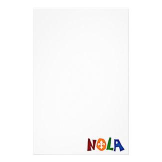 NOLA STATIONERY