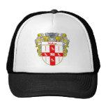 Nolan Coat of Arms (Mantled) Trucker Hat
