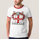 Nolan Coat of Arms T-Shirt