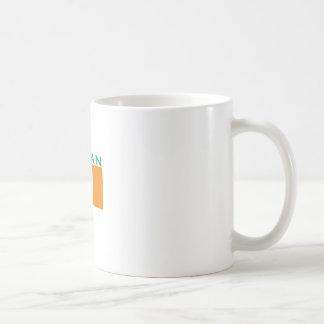 Nolan Coffee Mug