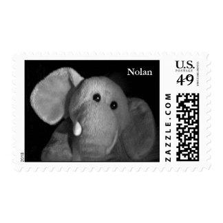 Nolan Postage