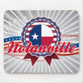 Nolanville, TX Mouse Pad