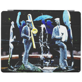 """NOLA's Fountain Boys"" JTG Art Case"