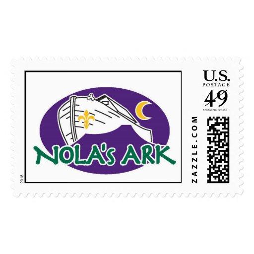 NolasArkLogoFIN[3] Stamps