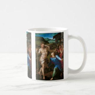Noli Me Tangere Coffee Mug