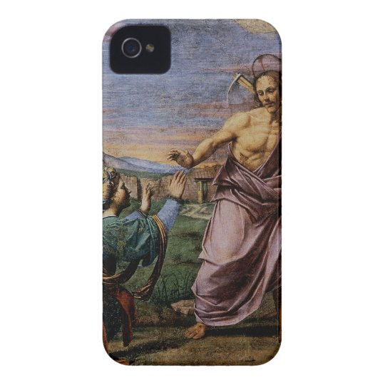 Noli Mi Tangere by Franciabigio Case-Mate iPhone 4 Case