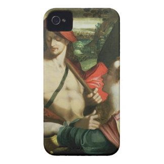 Noli yo Tangere 2 iPhone 4 Carcasas