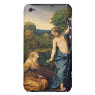 Noli yo Tangere, c.1534 (aceite en lona) (para el Funda Para iPod De Case-Mate