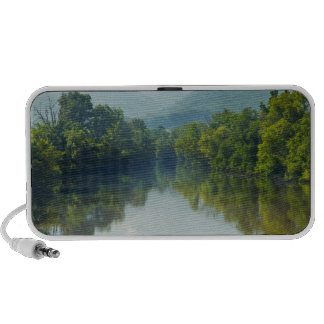 Nolichucky River in East Tennessee Travelling Speakers