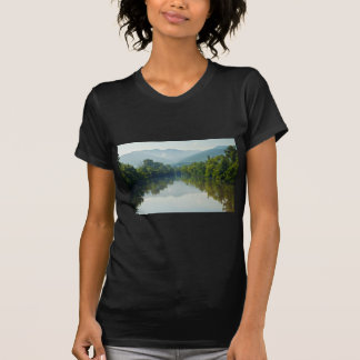 Nolichucky River in East Tennessee T-Shirt