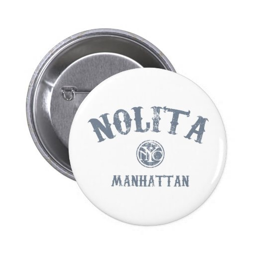 Nolita Pin