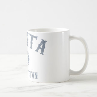 Nolita Coffee Mug