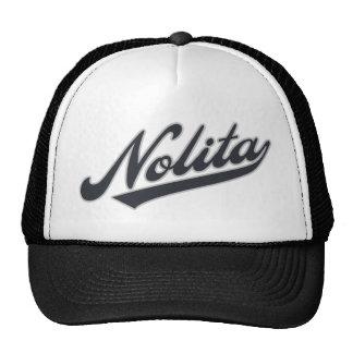 Nolita Mesh Hats