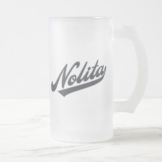 Nolita Mug