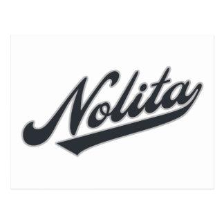 Nolita Postcard