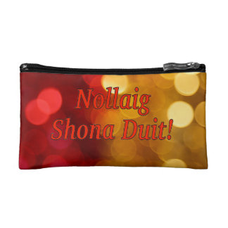 ¡Nollaig Shona Duit! Felices Navidad en el rf