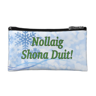 ¡Nollaig Shona Duit! Felices Navidad en gf