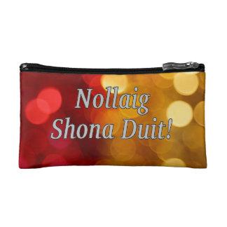 ¡Nollaig Shona Duit! Felices Navidad en wf