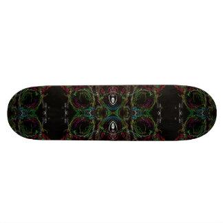 NoLLie CoLLecTion - The Bug Skate Board Decks