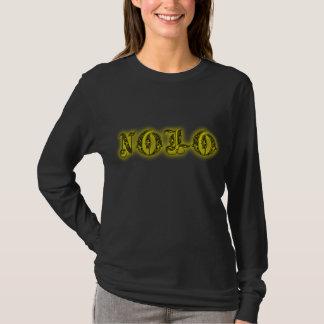 NOLO New Orleans Louisiana Tattoo T-Shirt