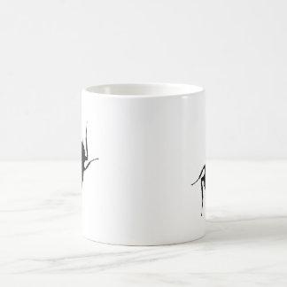 ¡Nom del nom de la taza de café de la cucaracha…!
