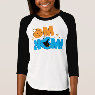 Nom Nom Cookie T-Shirt