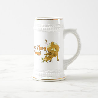 Nom Nom Cow Mugs