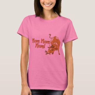 Nom Nom Cow T-Shirt