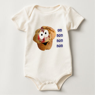 Nom Nom Muffin Shirt