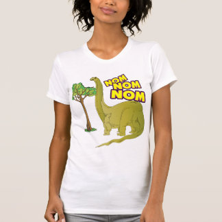 NOM-NOM-NOM T-shirt