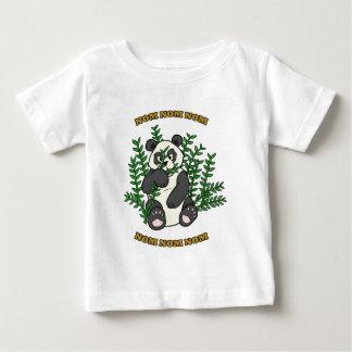 Nom Nom Panda Infant T-shirt