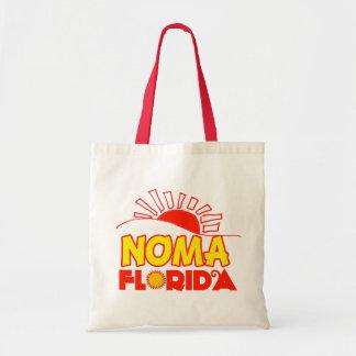 Noma, Florida Canvas Bag