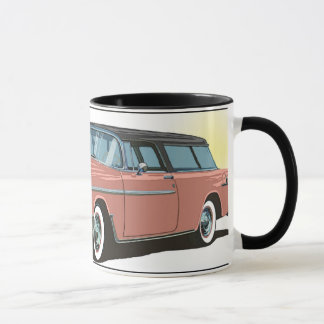 Nomad 55 mug