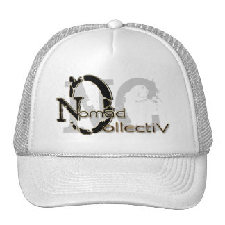Nomad CollectiV Hat 1