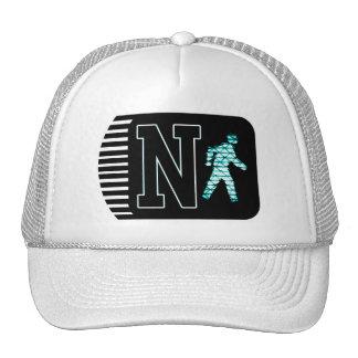 Nomad CollectiV logo hat