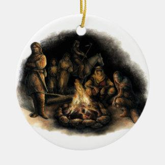Nomad Ornament