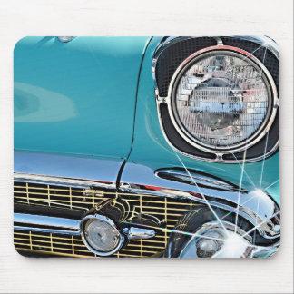 Nómada 1957 de Chevy Mousepad