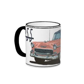 Nómada 55 taza de café