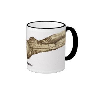 Nómada Taza De Café
