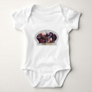 nomads baby bodysuit