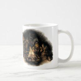Nomads Mug