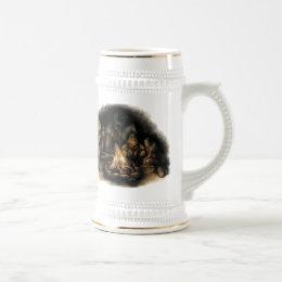 Nomads Stein Mug