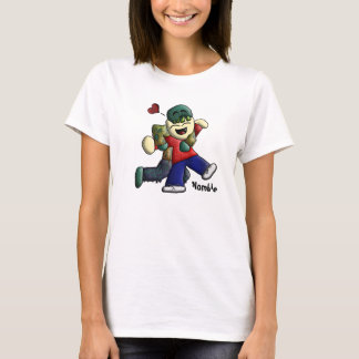 Nombie Attack! T-Shirt