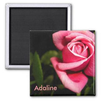 Nombre: Adaline Imán Cuadrado