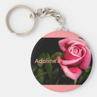 Nombre: Adaline Llavero Redondo Tipo Pin